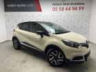 Renault Captur TCe 90 Energy S&S eco2 Intens Noir à Mont de Marsan 40