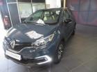 Renault Captur TCe 90 Energy Zen Bleu à QUIMPER 29