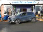 Renault Captur TCe 90 INTENS GPS R-Link Caméra Angles Morts Bleu à Lescure-d'Albigeois 81