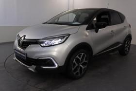 Renault Captur occasion à Saint-Herblain