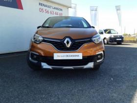 Renault Captur occasion à Langon