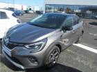 Renault Captur TCe 90 Intens Gris à SAINT-BRIEUC 22