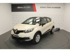 Renault Captur TCe 90 Life  à Mont de Marsan 40
