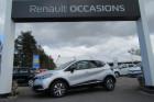 Renault Captur TCe 90 Zen Gris à PLOERMEL 56