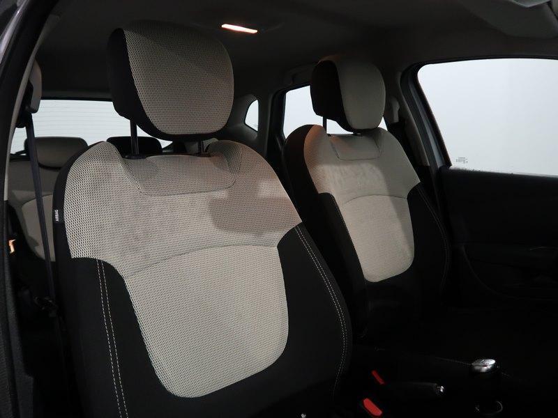 Renault Captur TCe 90 Zen Gris occasion à VANNES - photo n°10