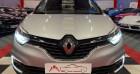 Renault Captur TCe90 Gris à Brie-Comte-Robert 77