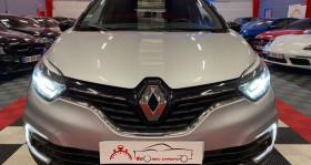 Renault Captur occasion à Brie-Comte-Robert