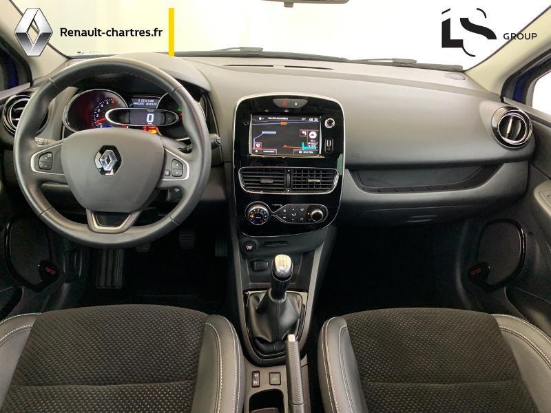 Renault Clio Estate 0.9 TCe 90ch energy Intens 5p Euro6c Bleu occasion à Chartres - photo n°6