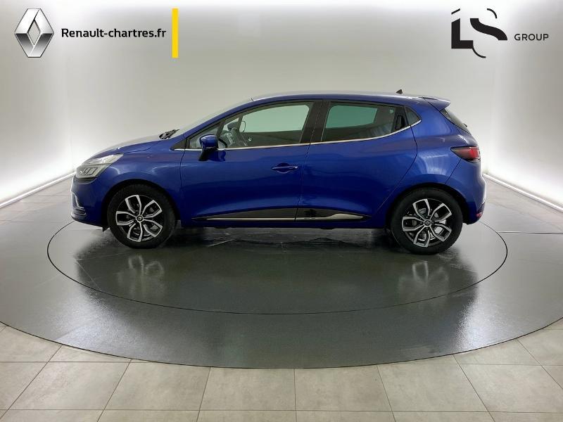 Renault Clio Estate 0.9 TCe 90ch energy Intens 5p Euro6c Bleu occasion à Chartres - photo n°2