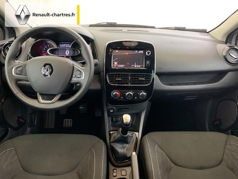 Renault Clio Estate 0.9 TCe 90ch energy Limited 5p Euro6c Gris occasion à Chartres - photo n°6