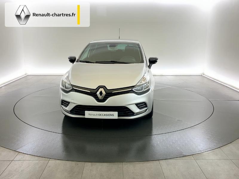 Renault Clio Estate 0.9 TCe 90ch energy Limited 5p Euro6c Gris occasion à Chartres - photo n°5