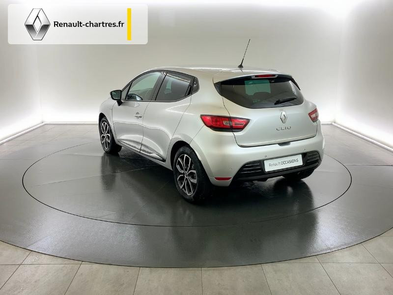 Renault Clio Estate 0.9 TCe 90ch energy Limited 5p Euro6c Gris occasion à Chartres - photo n°3