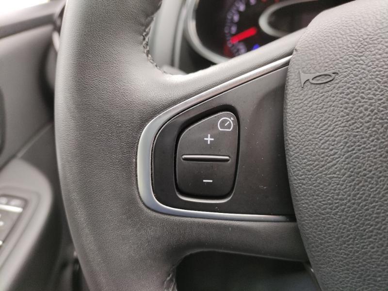Renault Clio Estate 1.2 16v 75ch Limited Gris occasion à Samoreau - photo n°10