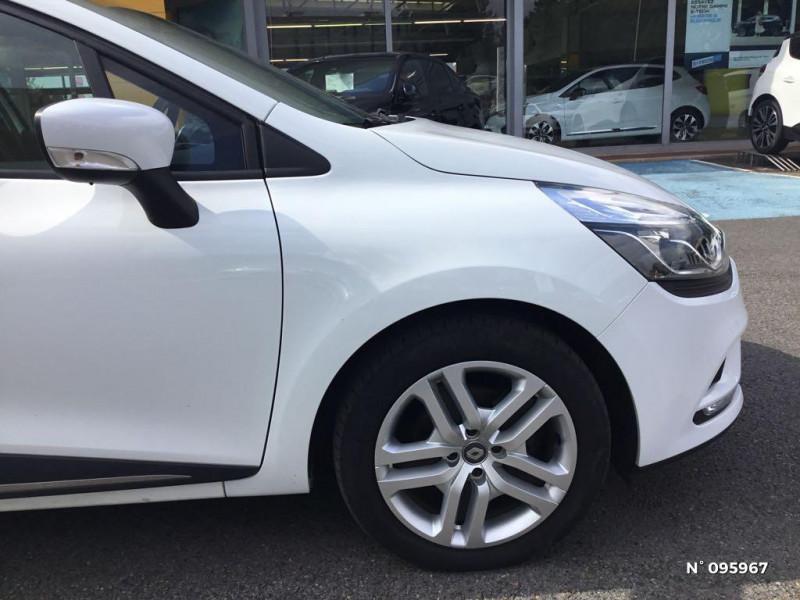Renault Clio Estate 1.5 dCi 90ch energy Business Euro6c Blanc occasion à Compiègne - photo n°9