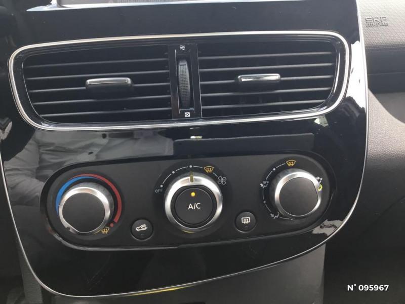 Renault Clio Estate 1.5 dCi 90ch energy Business Euro6c Blanc occasion à Compiègne - photo n°15