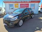 Renault Clio Estate 1.5 dCi 90ch energy Intens Noir à Barberey-Saint-Sulpice 10
