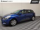 Renault Clio Estate 1.5 dCi 90ch energy Zen 82g Bleu à Seynod 74