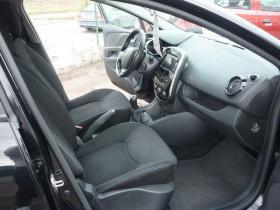Renault Clio Estate CLIO IV ECO BUSINESS Noir occasion à Portet-sur-Garonne - photo n°7