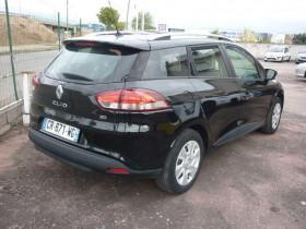 Renault Clio Estate CLIO IV ECO BUSINESS Noir occasion à Portet-sur-Garonne - photo n°3