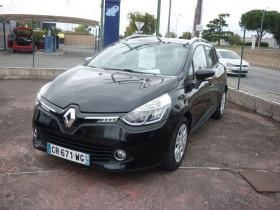 Renault Clio Estate Noir, garage LOOK AUTOS à Portet-sur-Garonne