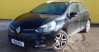 Renault Clio Estate IV ESTATE BUSINESS dCi 75 Energy Noir à Fontenay-le-vicomte 91
