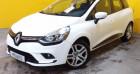 Renault Clio Estate IV ESTATE BUSINESS dCi 90 Energy eco2 82g Blanc à Fontenay-le-vicomte 91