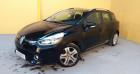 Renault Clio Estate IV ESTATE dCi 75 Energy Zen Noir à Fontenay-le-vicomte 91