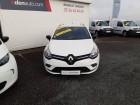 Renault Clio Estate IV ESTATE dCi 90 E6C Limited Blanc à Langon 33