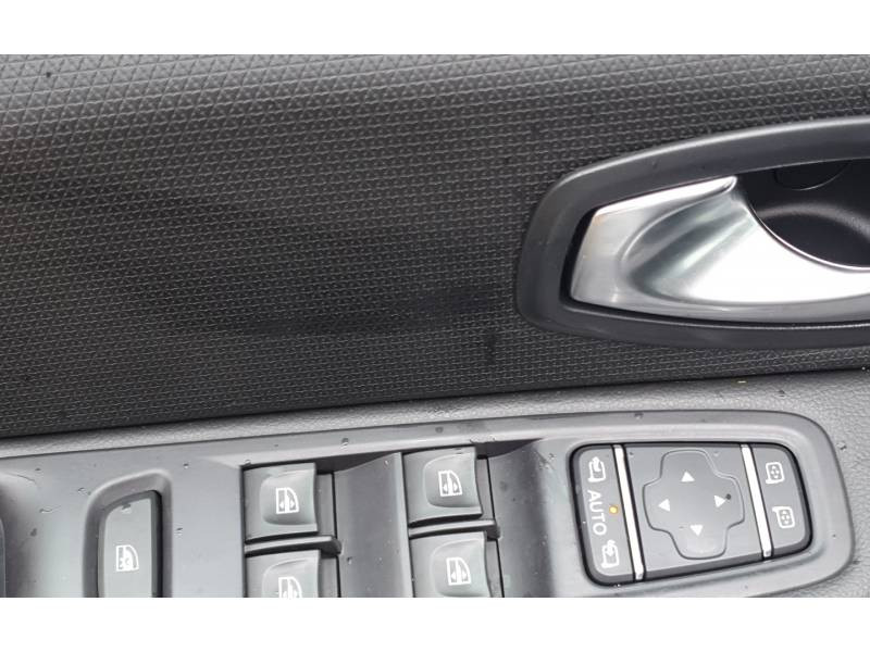 Renault Clio Estate IV ESTATE dCi 90 Energy Intens EDC Blanc occasion à Condom - photo n°4