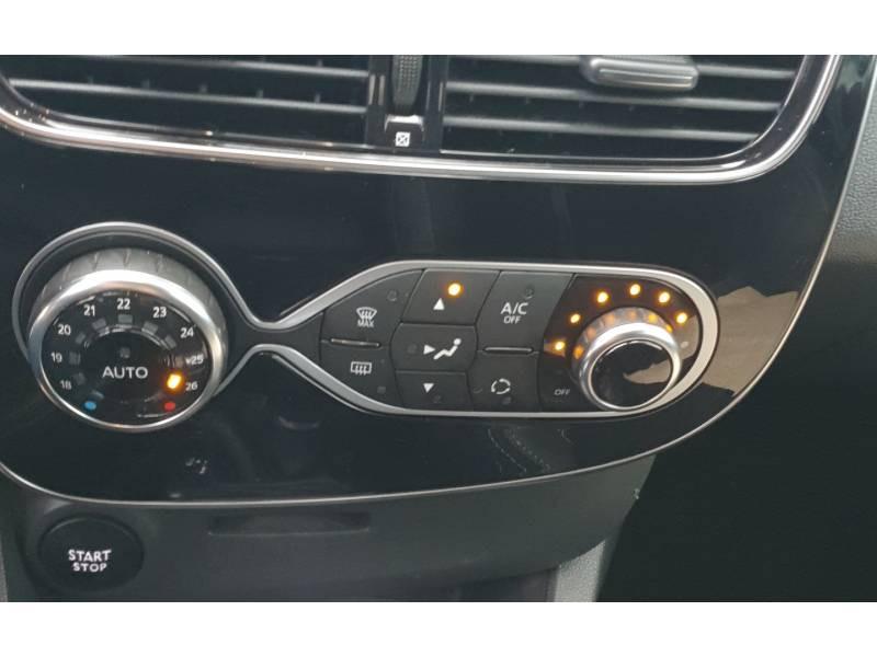 Renault Clio Estate IV ESTATE dCi 90 Energy Intens EDC Blanc occasion à Condom - photo n°7