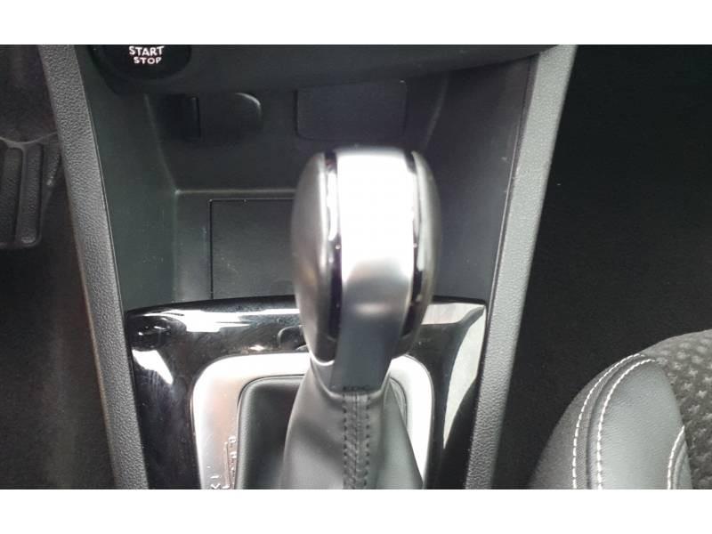 Renault Clio Estate IV ESTATE dCi 90 Energy Intens EDC Blanc occasion à Condom - photo n°6