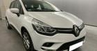 Renault Clio Estate IV ESTATE ESTATE 1.5 DCI 90 BUSINESS Blanc à CHANAS 38
