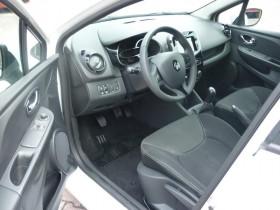 Renault Clio IV 0.9 TCe 90ch energy Expression eco² Blanc occasion à Portet-sur-Garonne - photo n°5
