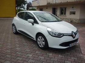 Renault Clio IV 0.9 TCe 90ch energy Expression eco² Blanc occasion à Portet-sur-Garonne - photo n°2