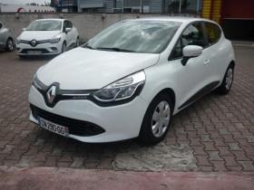 Renault Clio IV 0.9 TCe 90ch energy Expression eco² Blanc 2012 - annonce de voiture en vente sur Auto Sélection.com