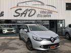 Renault Clio IV 0.9 TCE 90CH TREND EURO6 Gris à TOULOUSE 31