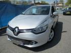 Renault Clio IV 1.5 DCI 90CH ENERGY BUSINESS EDC 5P Gris à Toulouse 31
