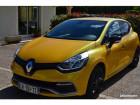 Annonce Renault Clio IV à Lyon
