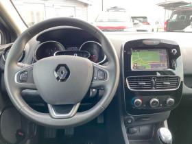 Renault Clio IV CLIO DCI 75 E6C LIMITED Gris occasion à Biganos - photo n°2