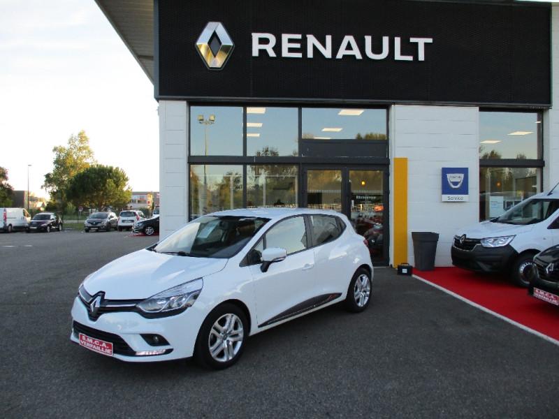 Renault Clio IV Clio dCi 90 Energy 82g Business  occasion à Bessières - photo n°1