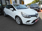 Renault Clio IV Clio dCi Energy Business Blanc à Bessières 31
