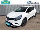 Renault Clio IV Clio TCe 75 E6C Limited 5p Blanc 2018 - annonce de voiture en vente sur Auto Sélection.com