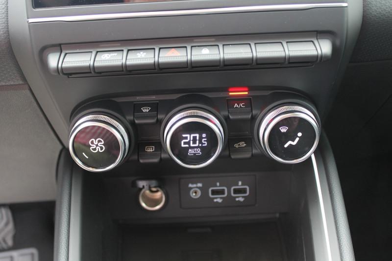 Renault Clio V 1.0 TCE 100CH INTENS - 20 Gris occasion à Saint-Saturnin - photo n°3