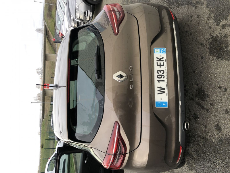 Renault Clio V 1.0 TCE 90CH INTENS E6D-FULL  occasion à Saint-Saturnin - photo n°5