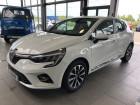 Renault Clio V 1.0 TCE 90CH INTENS X-TRONIC -21 Blanc à Mérignac 33