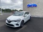 Renault Clio V 1.0 TCE 90CH INTENS X-TRONIC -21 Blanc à Serres-Castet 64