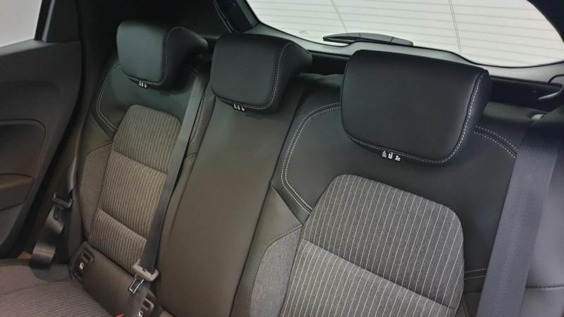 Renault Clio V 1.0 tce 90cv bvm6 intens Gris occasion à Ganges - photo n°8