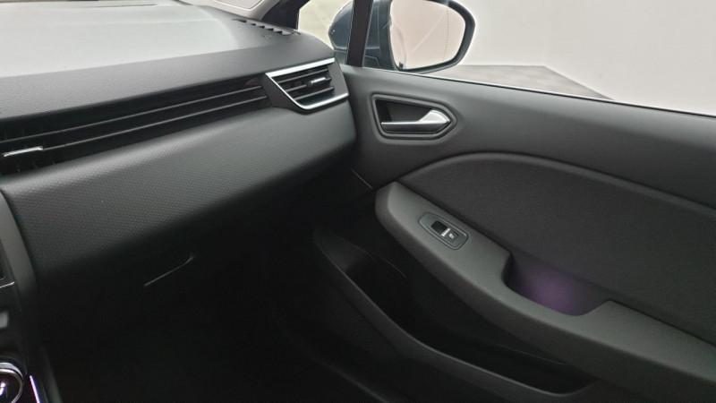 Renault Clio V 1.0 tce 90cv bvm6 intens Gris occasion à Ganges - photo n°19