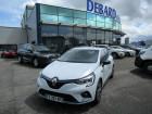 Renault Clio V 1.6 E-TECH 140CH PREMIERE EDITION Blanc à Labège 31