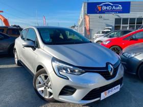 Renault Clio V Blue DCi 85 Business GPS RADAR Gris occasion à Biganos - photo n°1